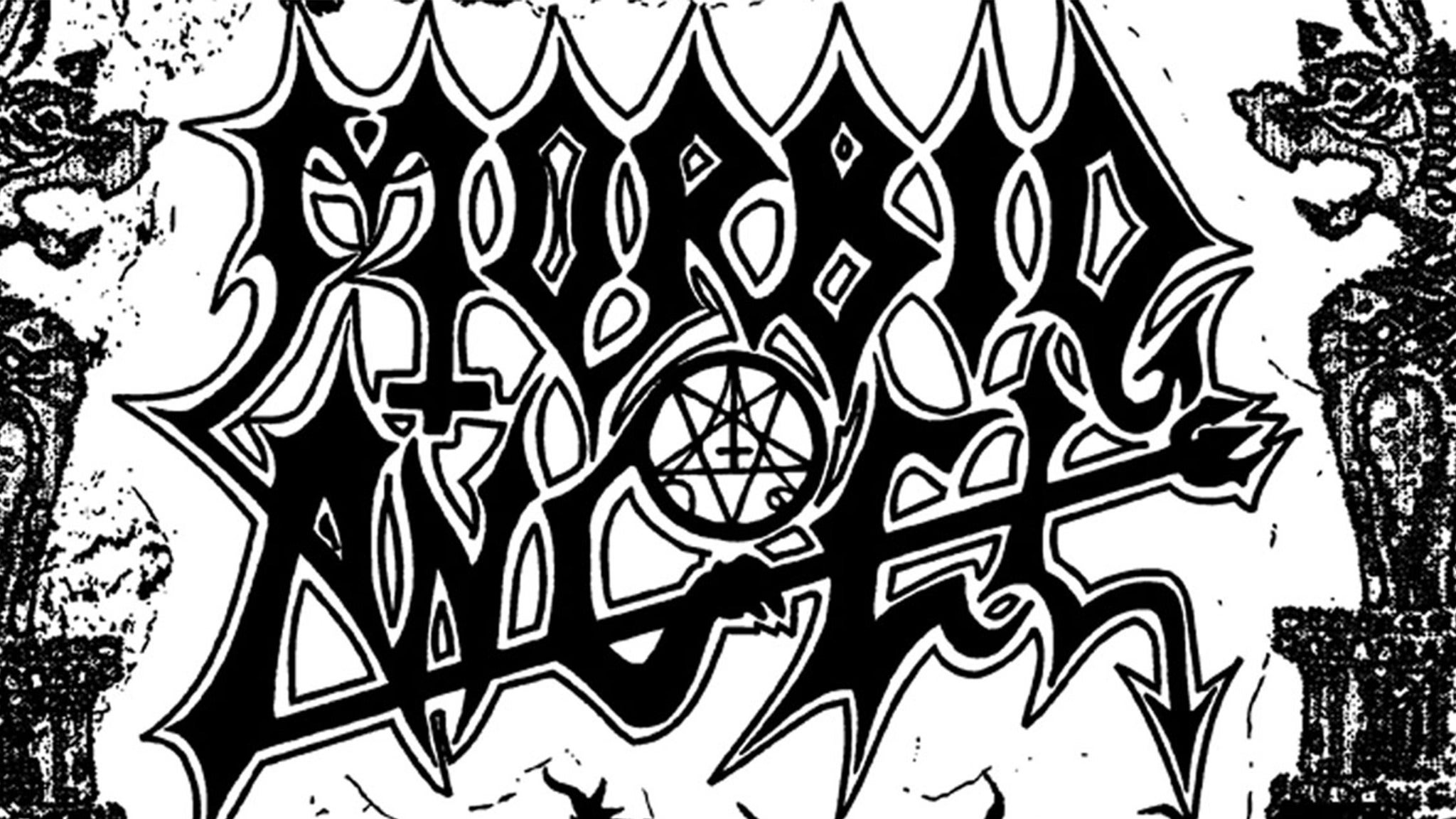 Morbid Angel - Kingdoms Disdained Tour at The Rebel Lounge