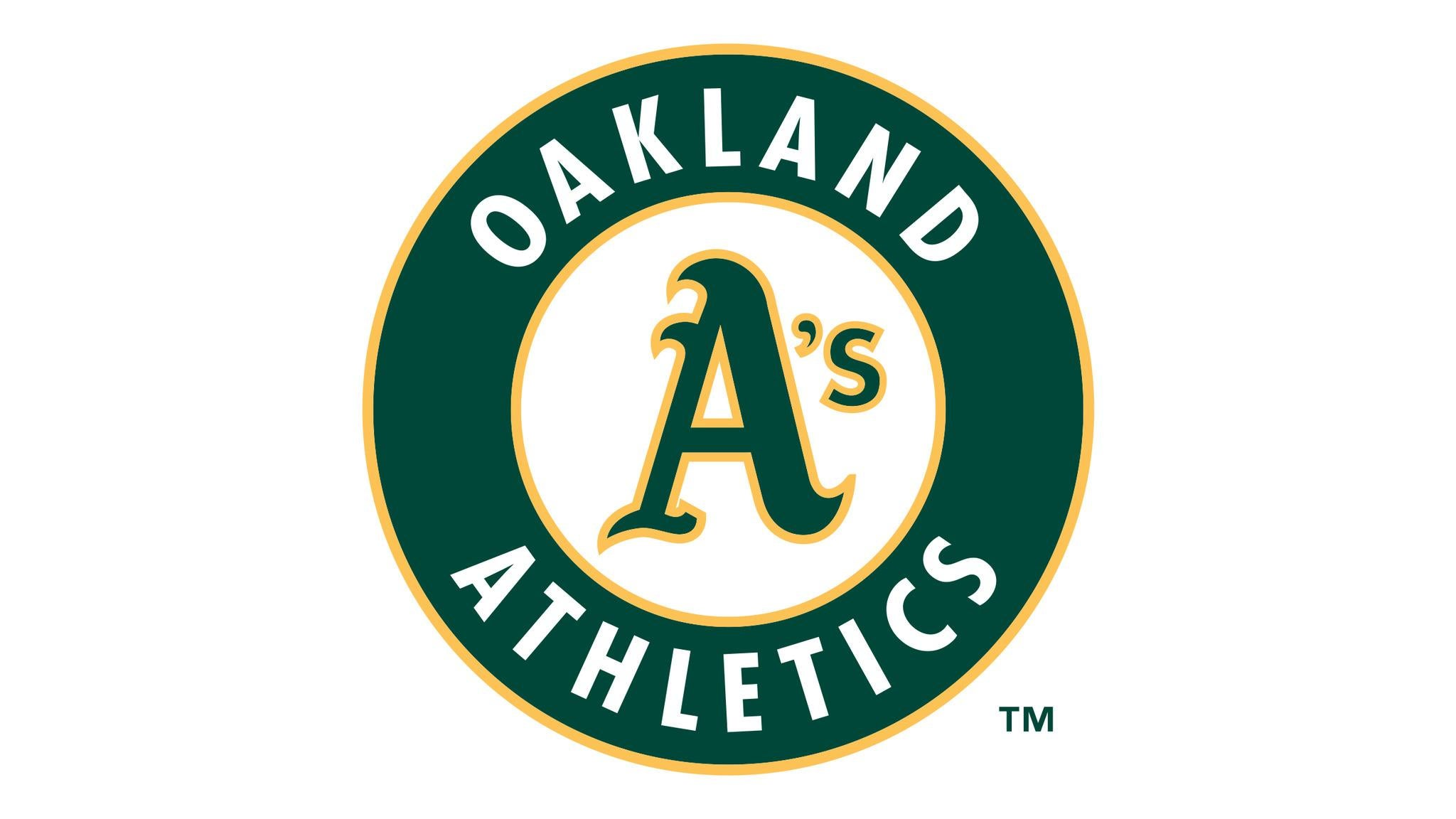 Arizona Diamondbacks at Oakland Athletics