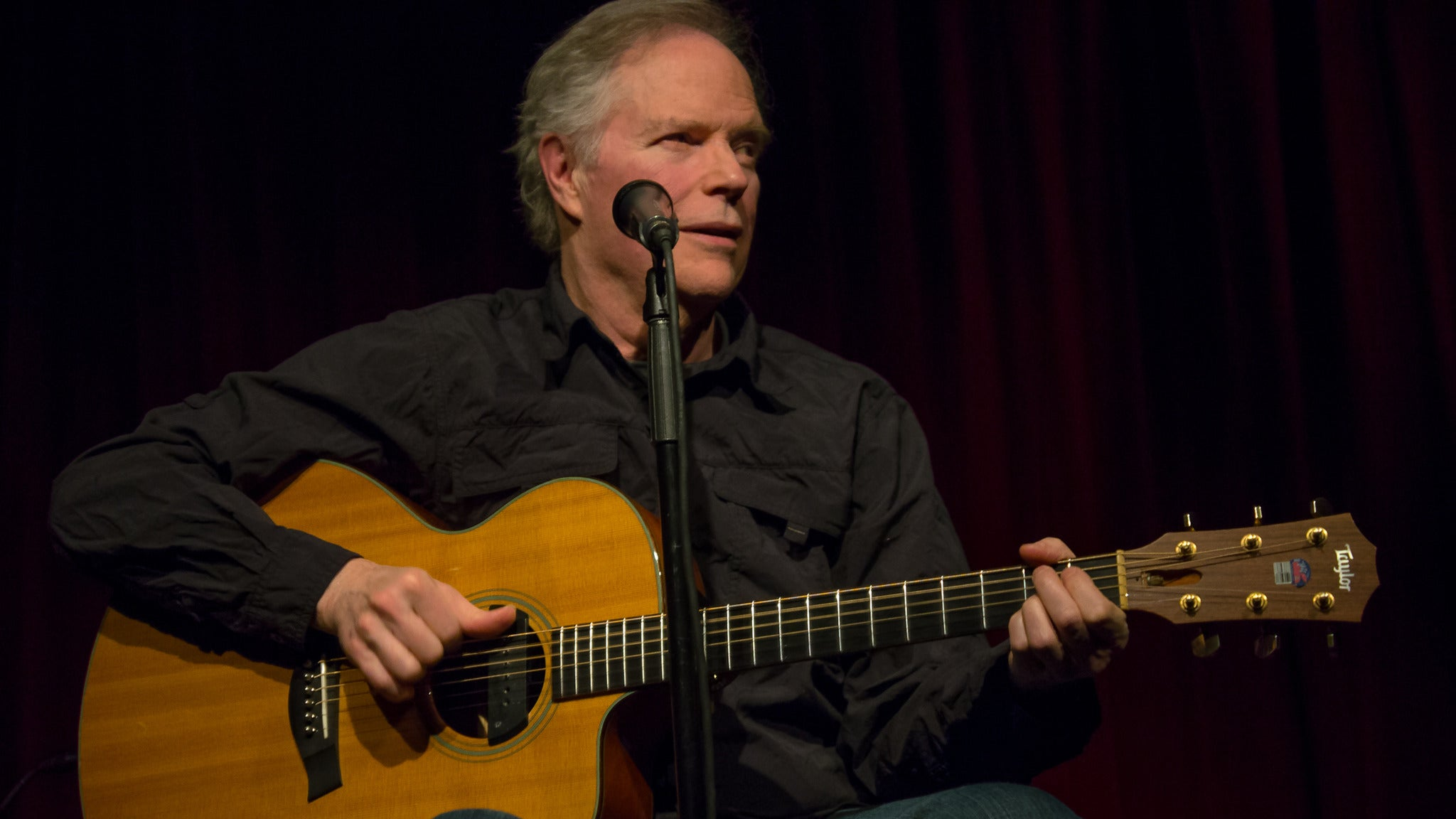 Leo Kottke at Infinity Hall - Norfolk