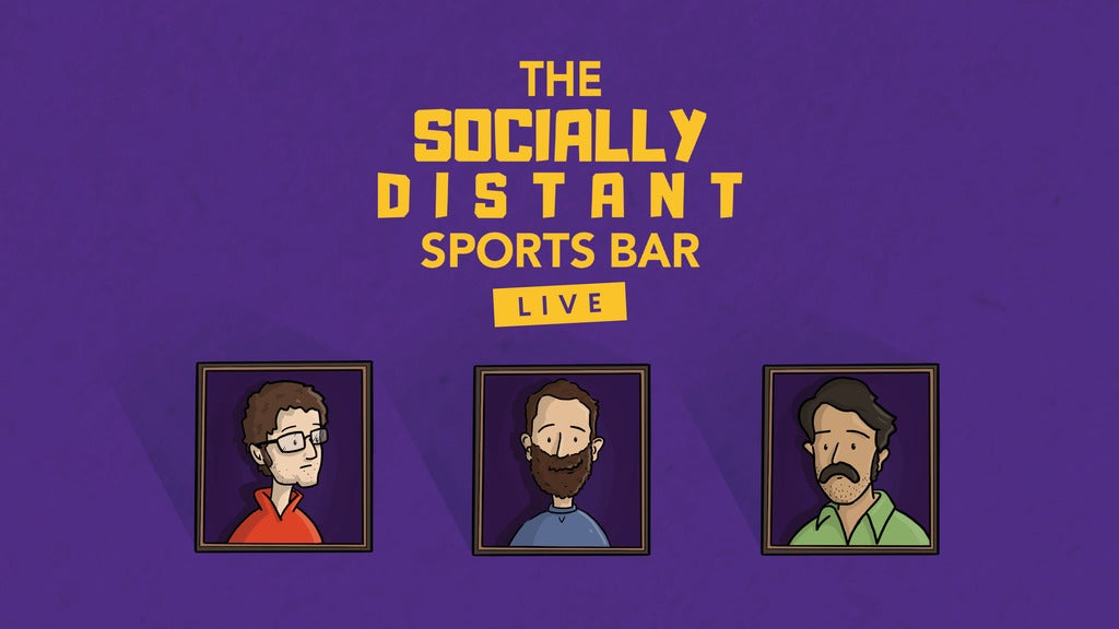 Hotels near The Socially Distant Sports Bar Events