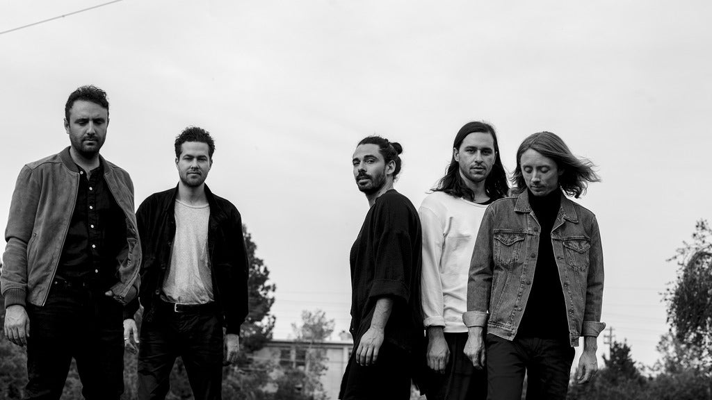 Hotels near Local Natives Events