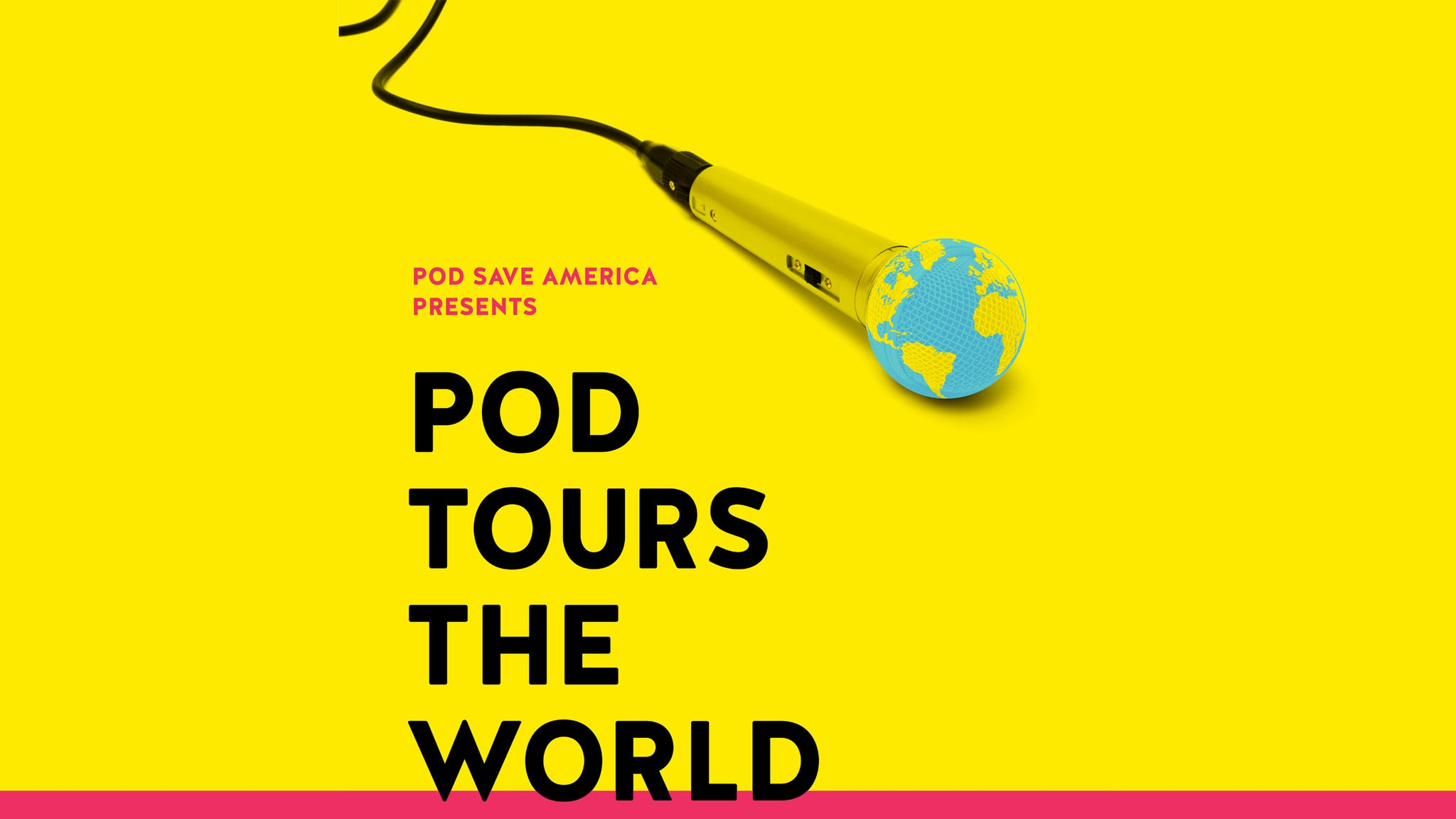 Pod Tours America