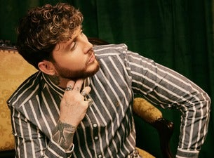James Arthur - Prime View Seating Plans