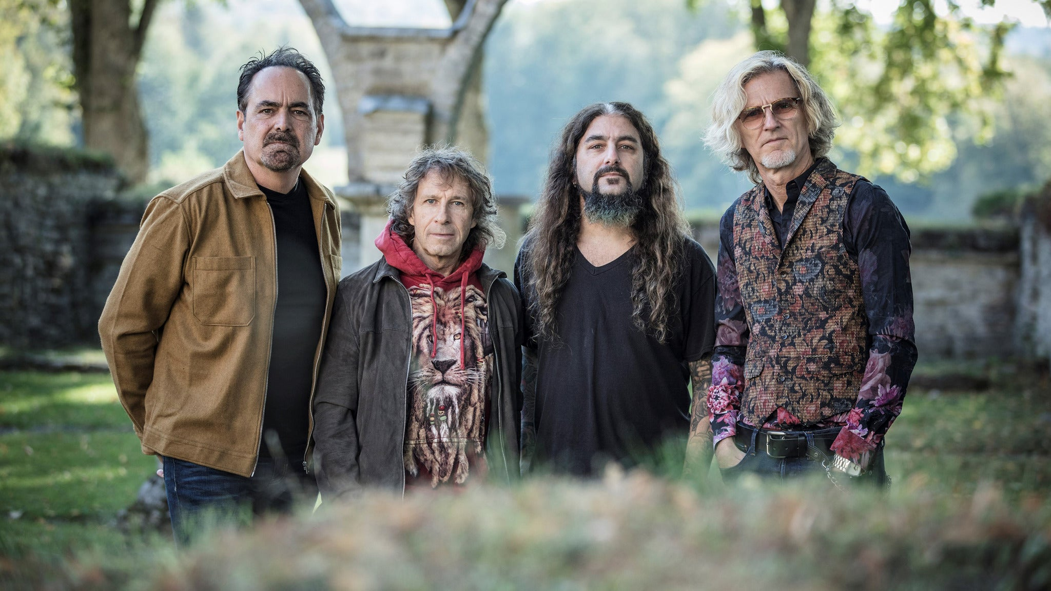 An Evening with Transatlantic at The Wellmont Theater