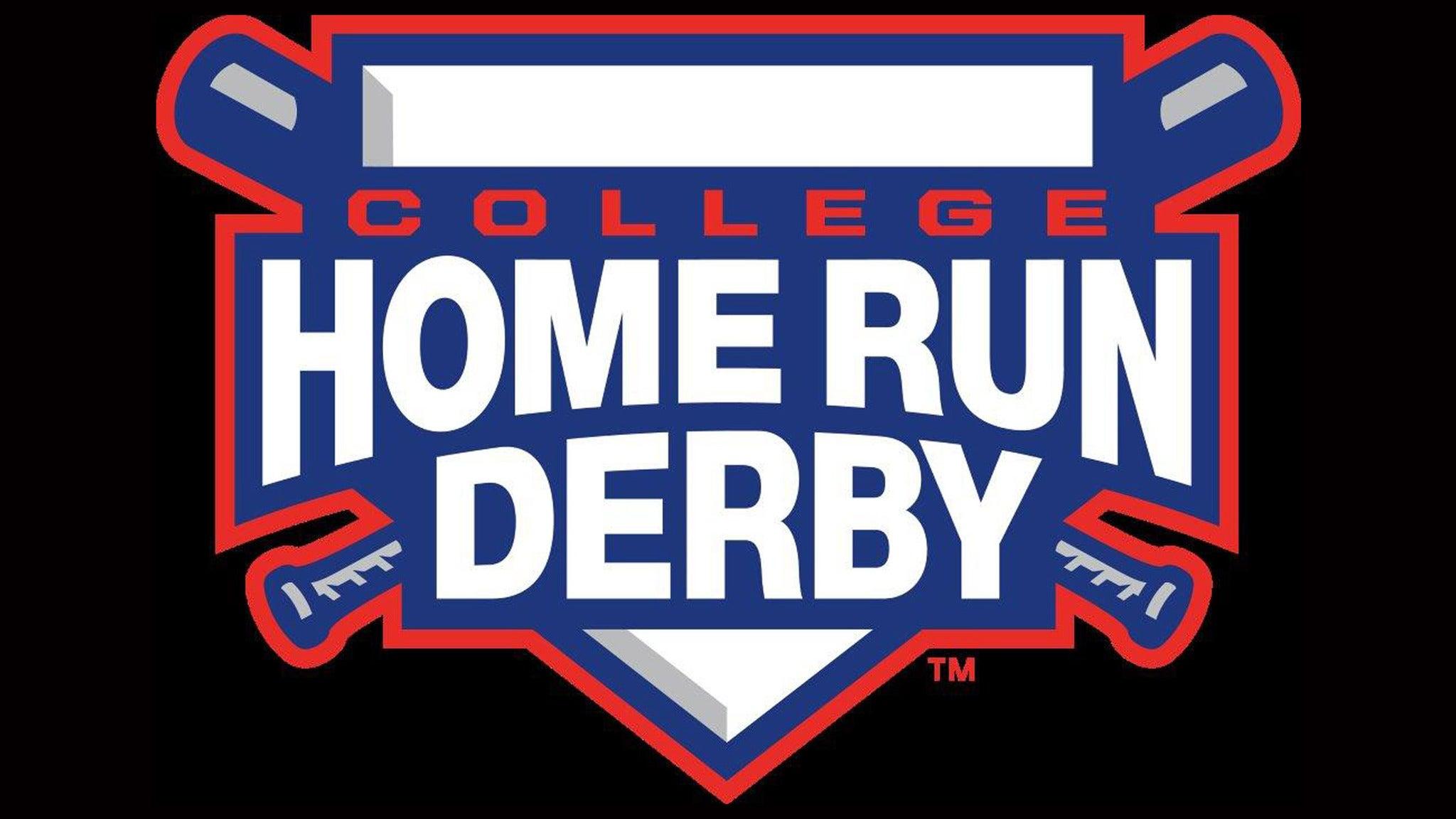 Home Run Derby at TD Ameritrade Park Omaha