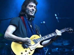 Steve Hackett 2018 Tour de Force: Genesis Revisited, Solo Gems and GTR