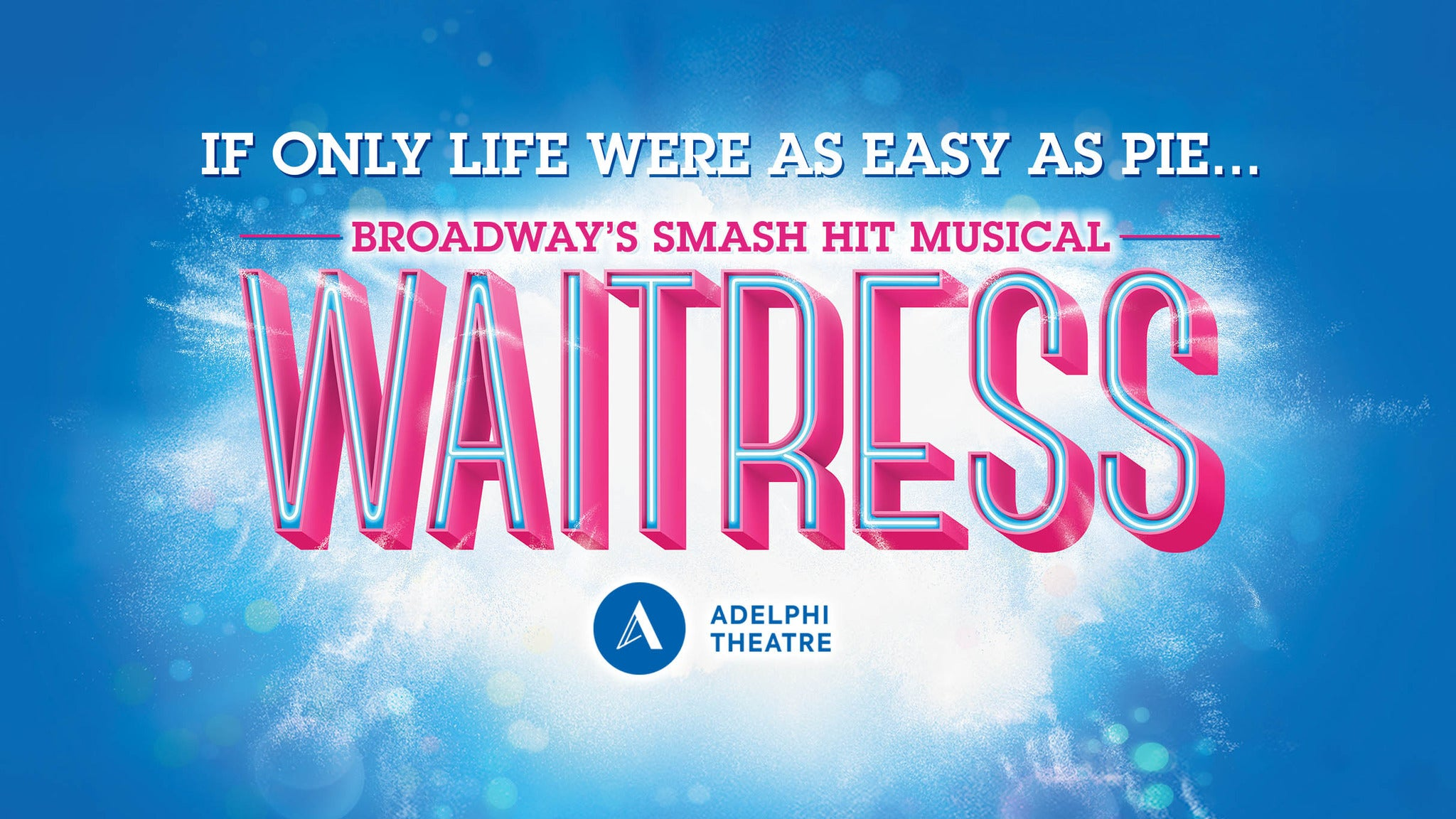 Waitress at Segerstrom Center for the Arts-Segerstrom Hall