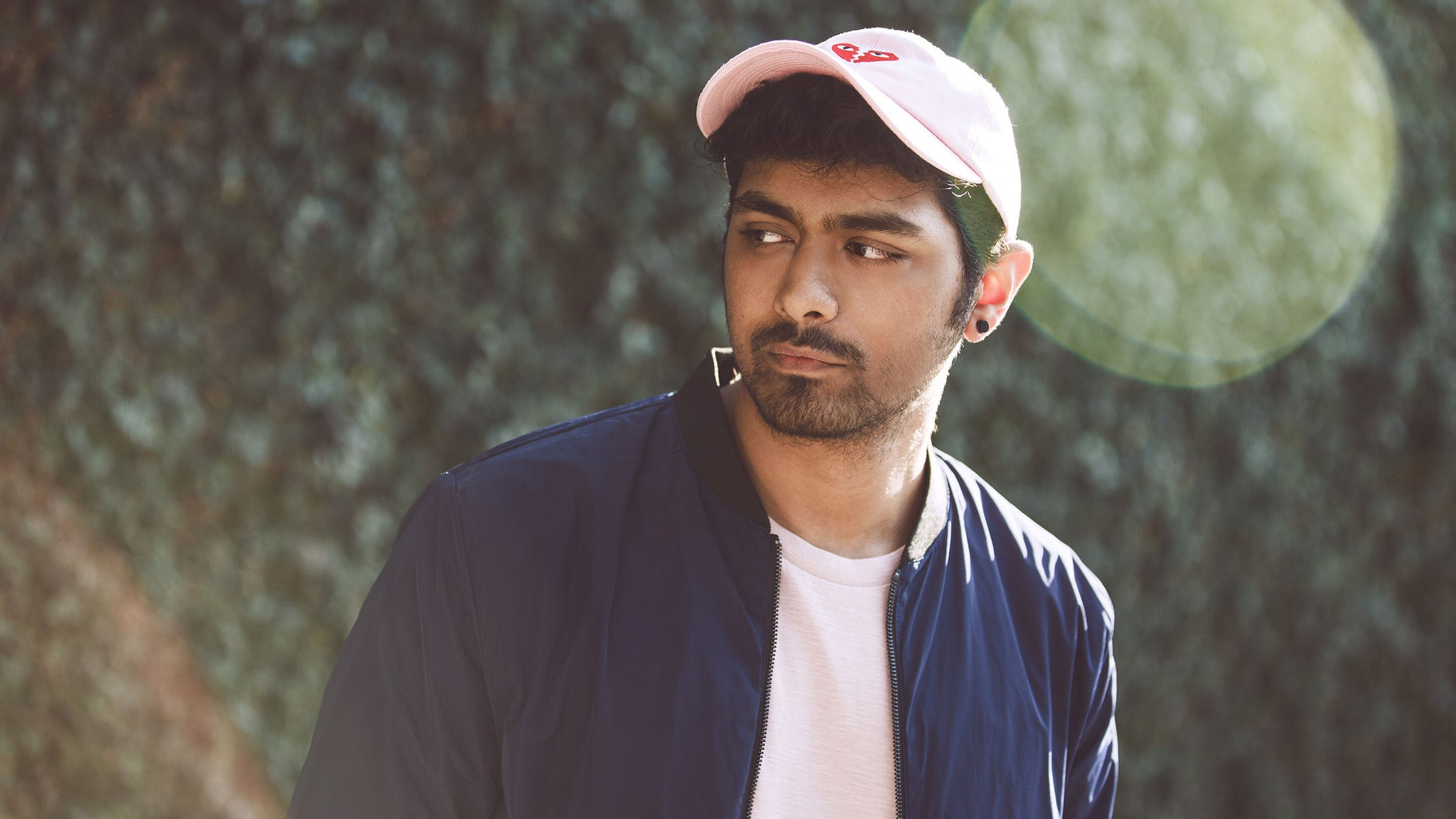 SORRY, THIS EVENT IS NO LONGER ACTIVE<br>Jai Wolf at Red Rocks Amphitheatre - Morrison, CO 80465