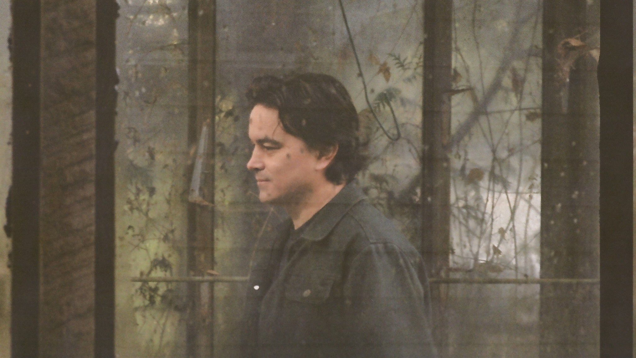 Spencer Krug (Of Moonface/Wolf Parade) with Special Guest Light Conduc