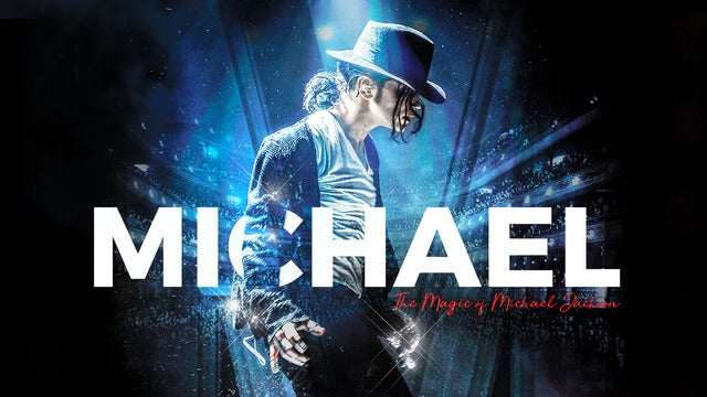 Michael Starring Ben: the Magic of Michael Jackson London Palladium Seating Plan