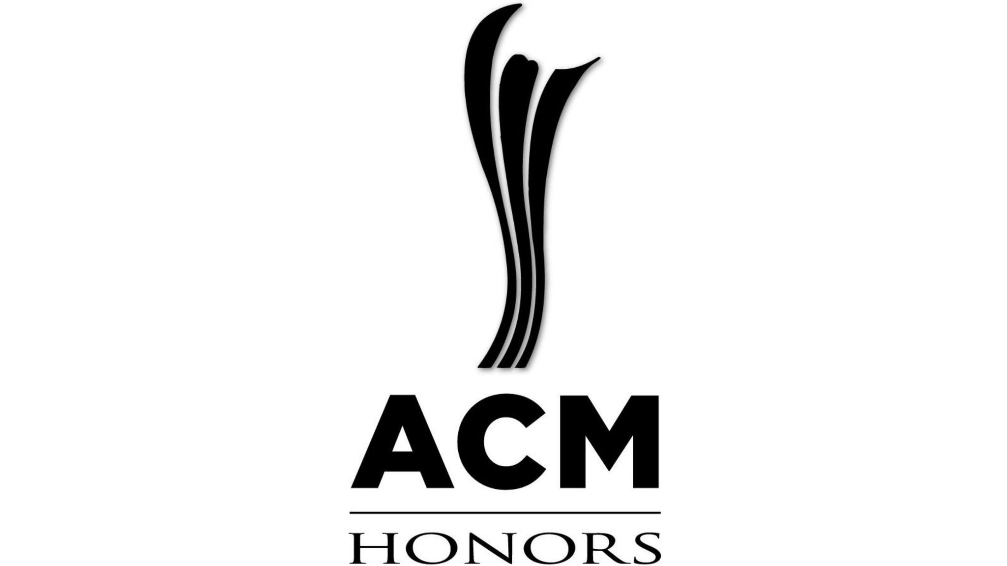 13th Annual ACM Honors at Ryman Auditorium
