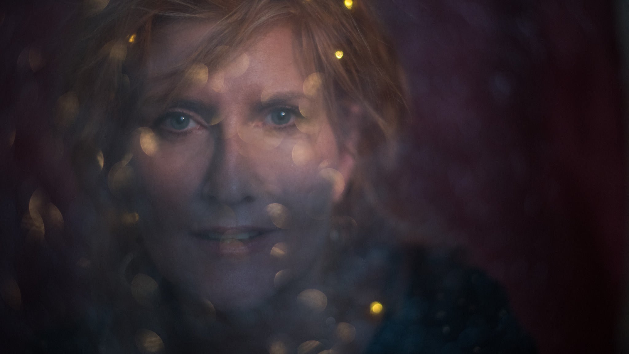 Eddi Reader 40th Anniversary Tour tickets (Copyright © Ticketmaster)