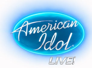 American Idol: Live! 2018 With special guest Forever In Your Mind