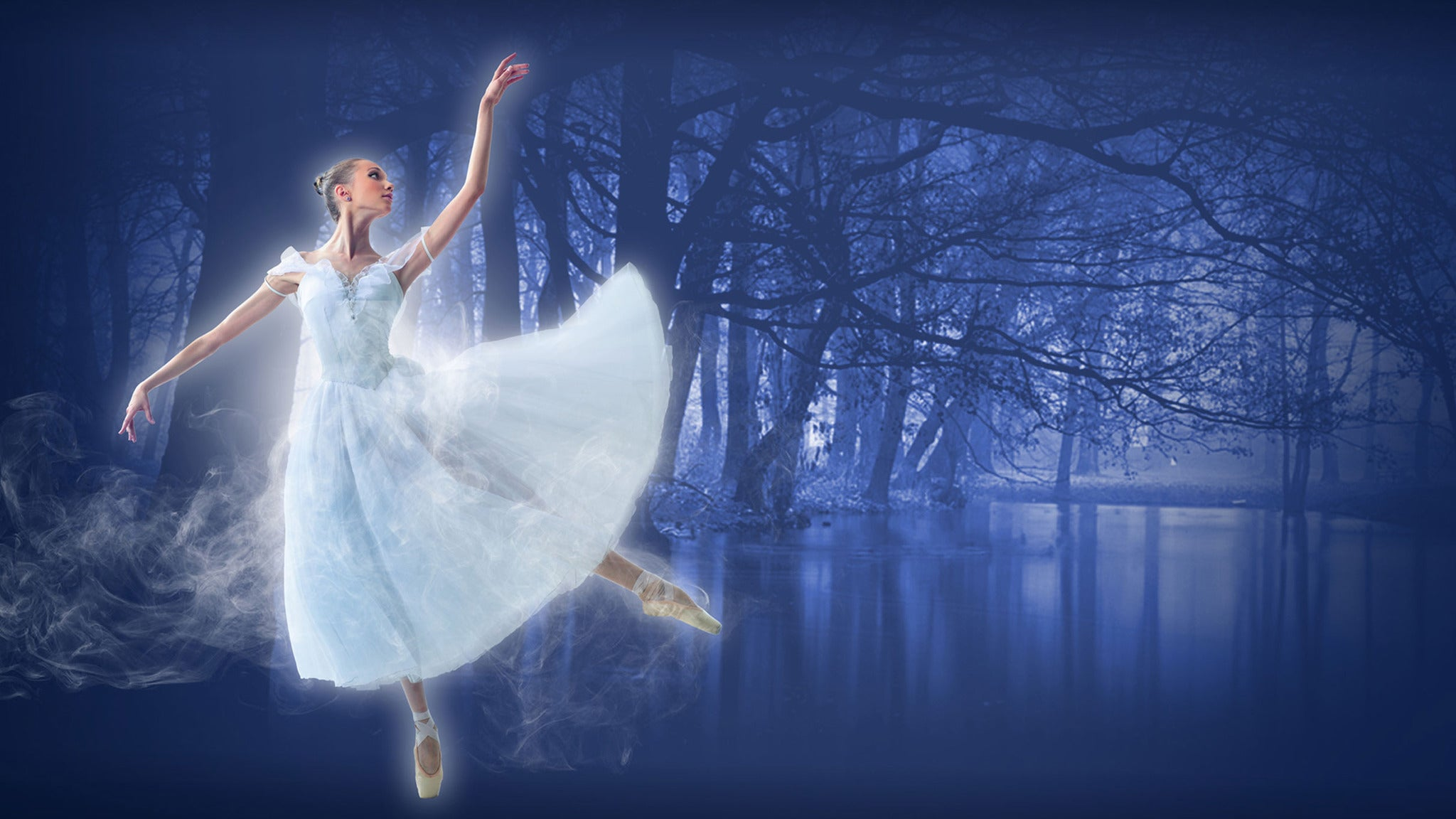 City Ballet's Giselle at Spreckels Theatre