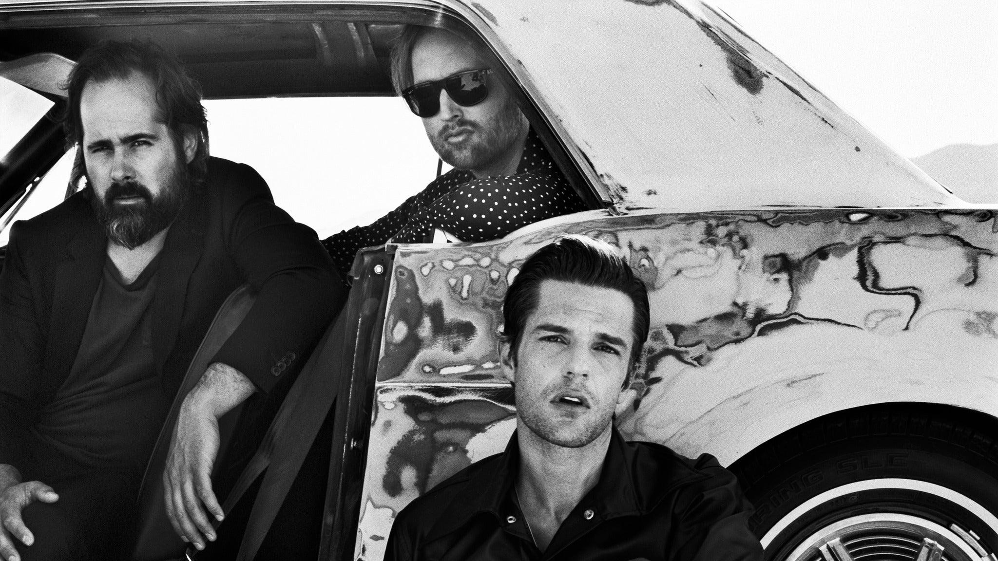 The Killers at Infinite Energy Arena