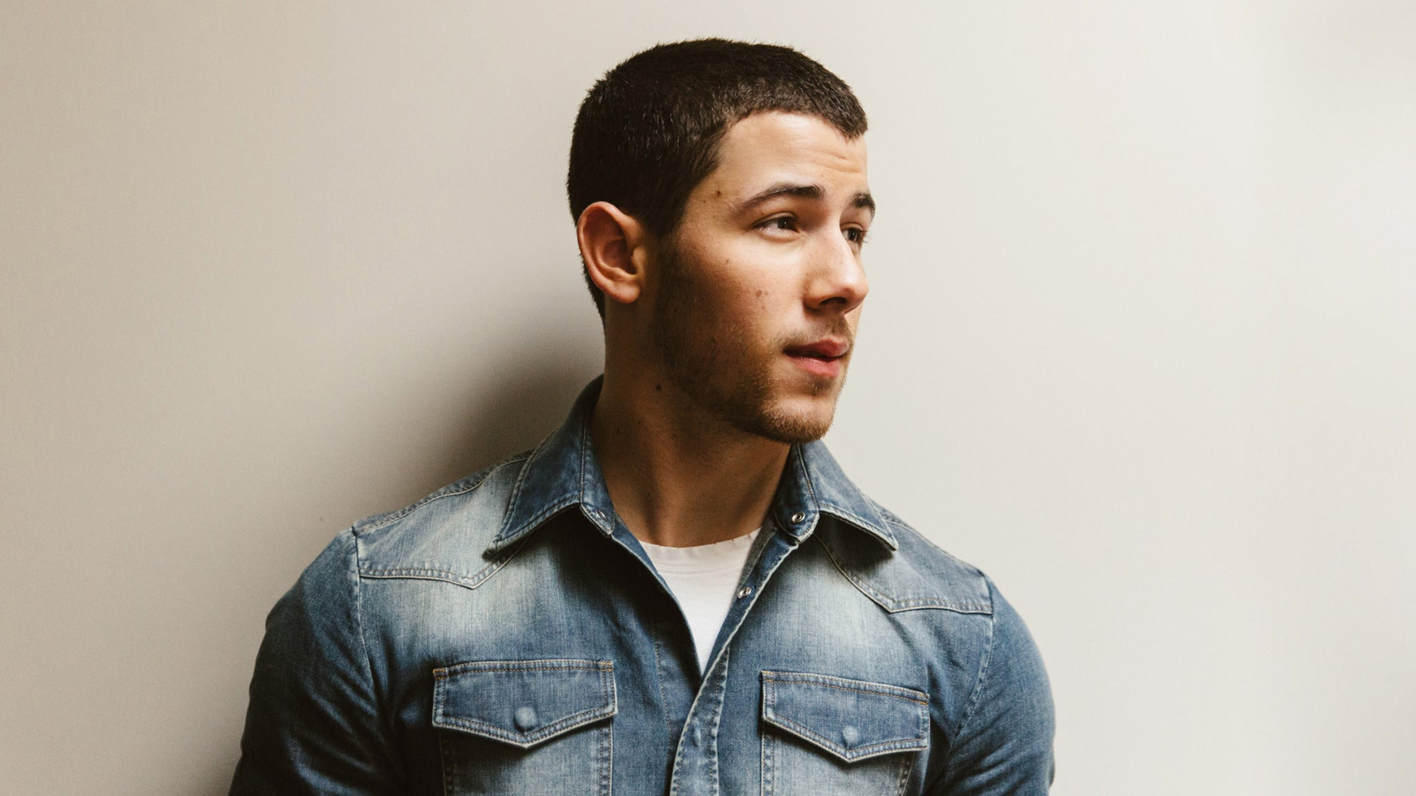 Nick Jonas at Renaissance Coliseum