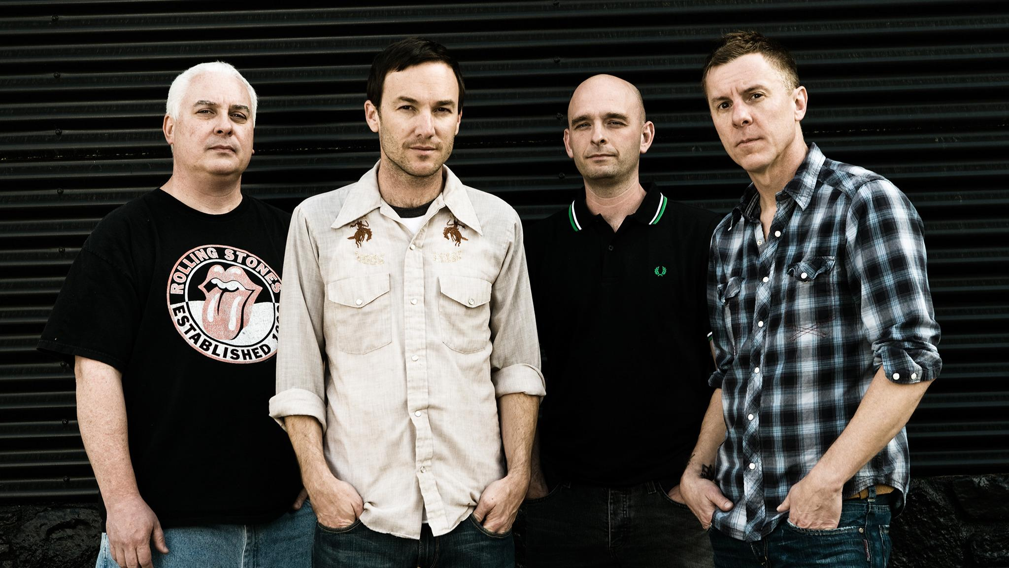 Toadies at Culture Room