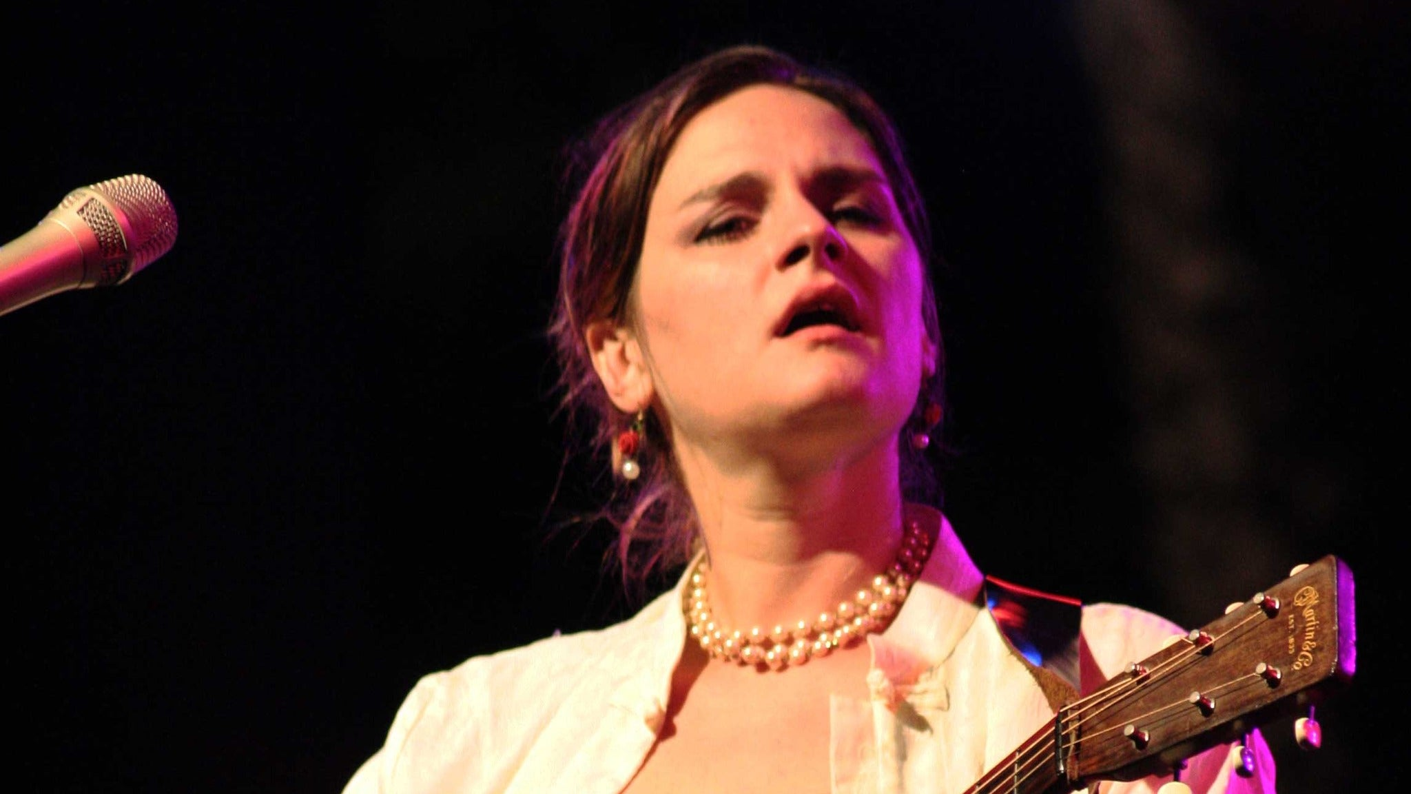Madeleine Peyroux at Howard Theatre - Washington, DC 20001