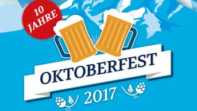 Das Grosse Arena Oktoberfest