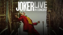 Konzert Joker - Live in Concert