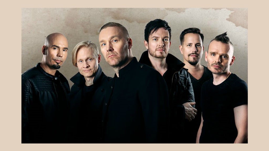 Hotels near Poets of the Fall Events