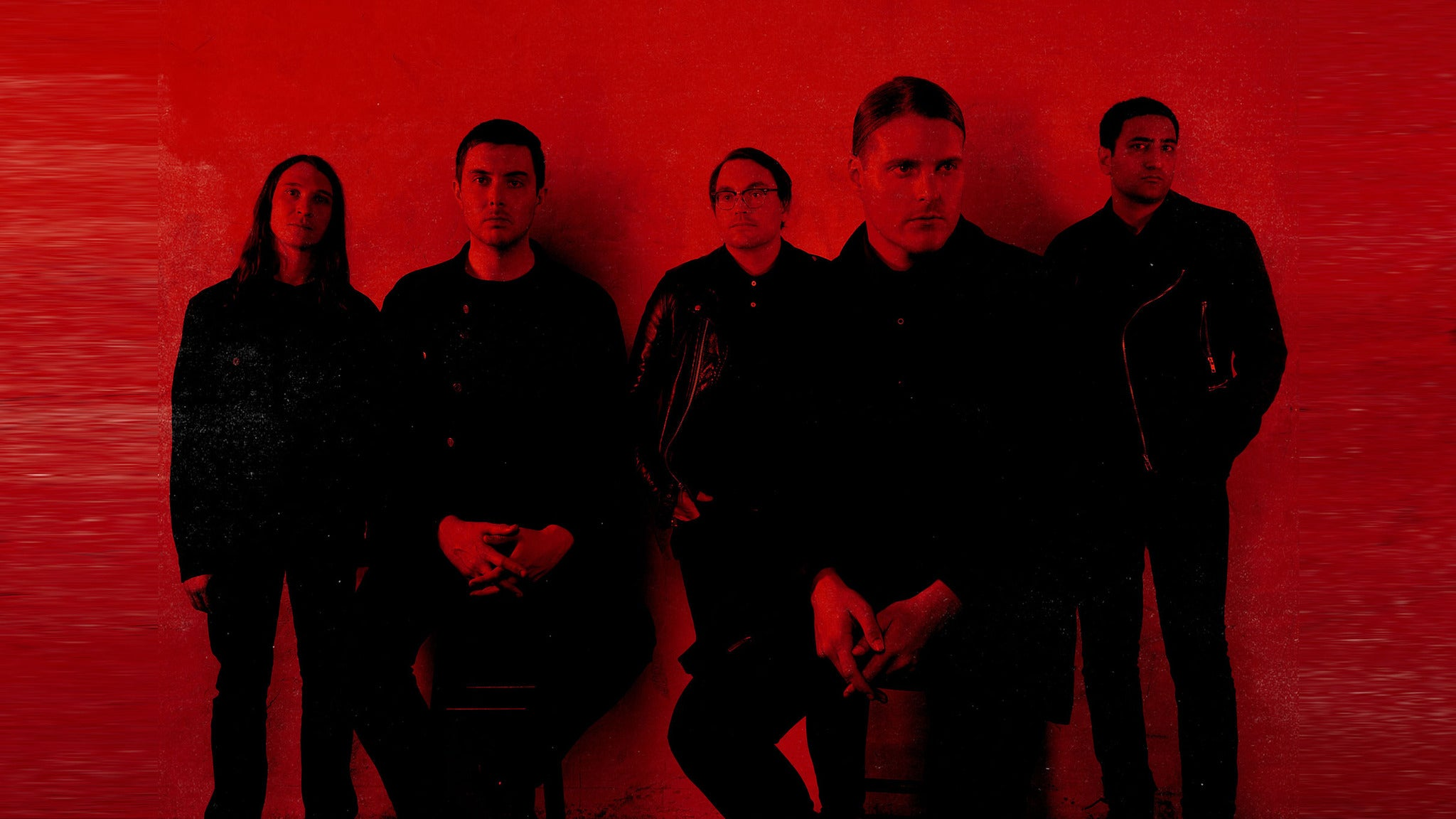 Deafheaven at The Wiltern - Los Angeles, CA 90010