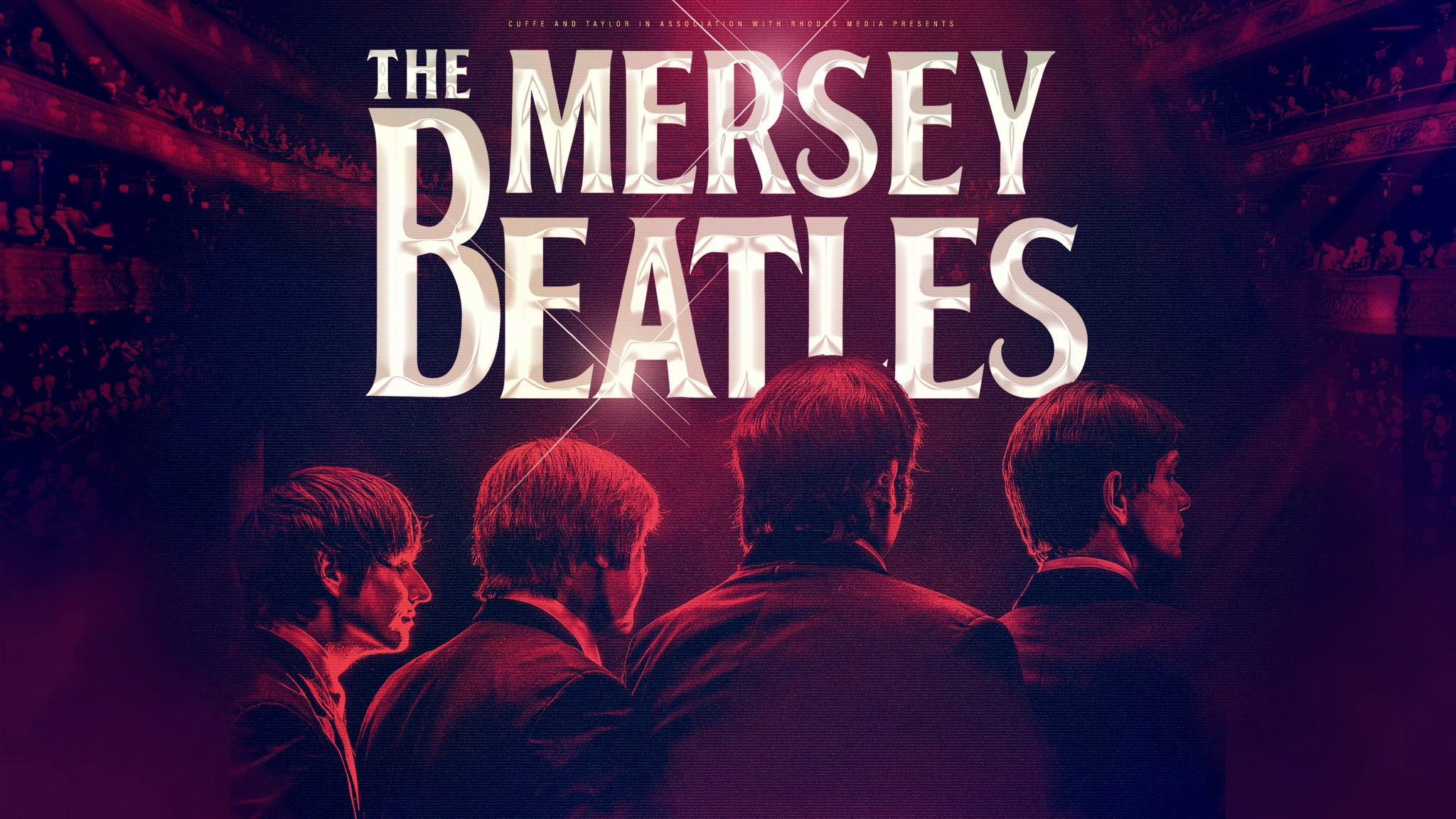 The Mersey Beatles Seating Plan Liverpool Echo Arena