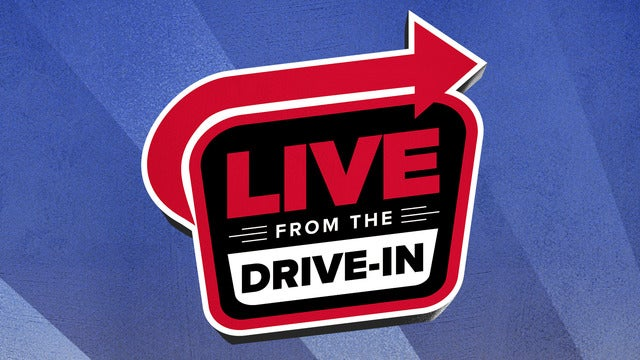 Jon Pardi : Live From The Drive-In