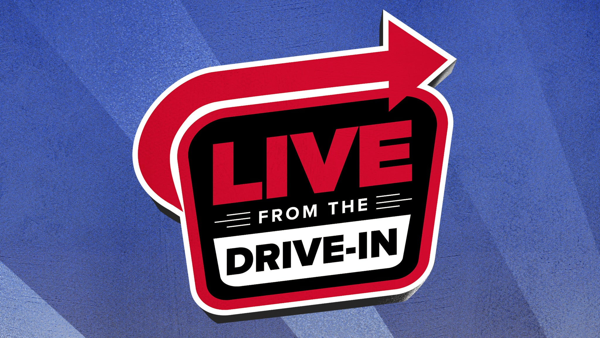 Brad Paisley : Live From The Drive-In