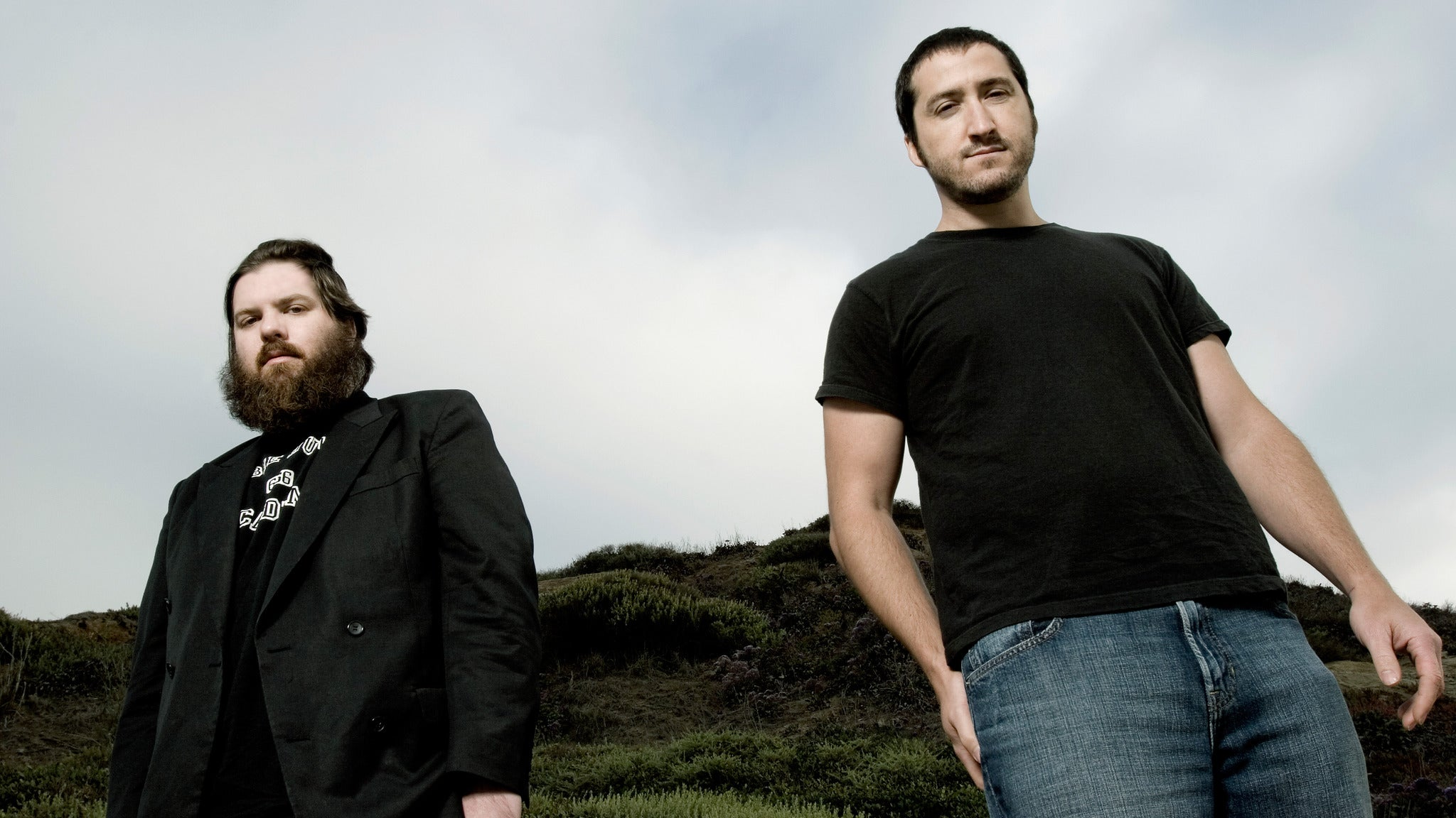 2 Day Ticket: Pinback - Monday 10/02 and Tuesday 10/03