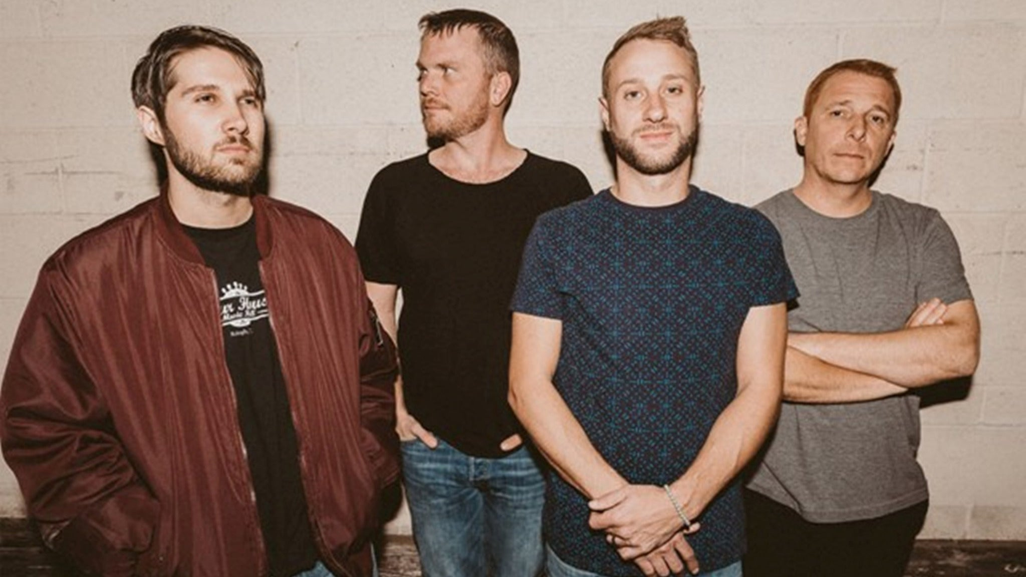 Spafford at Top Hat Lounge