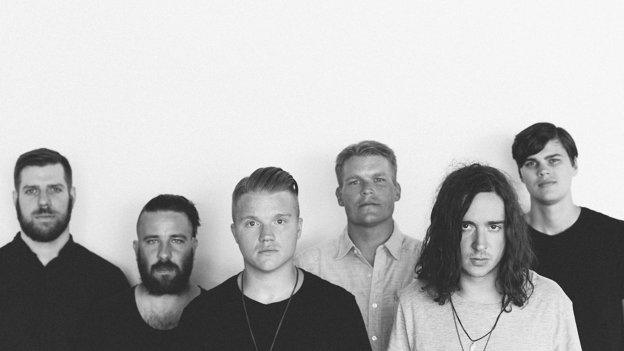 Underoath at Marquee Theatre