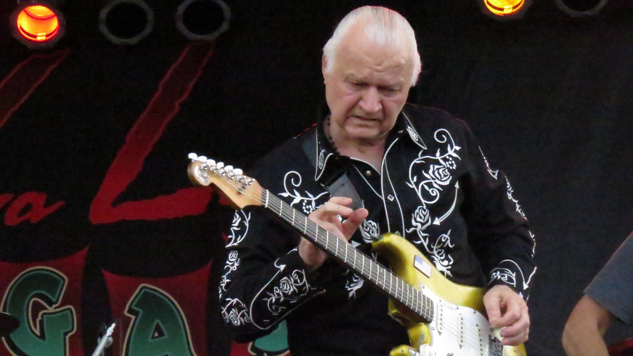 Dick Dale at High Noon Saloon