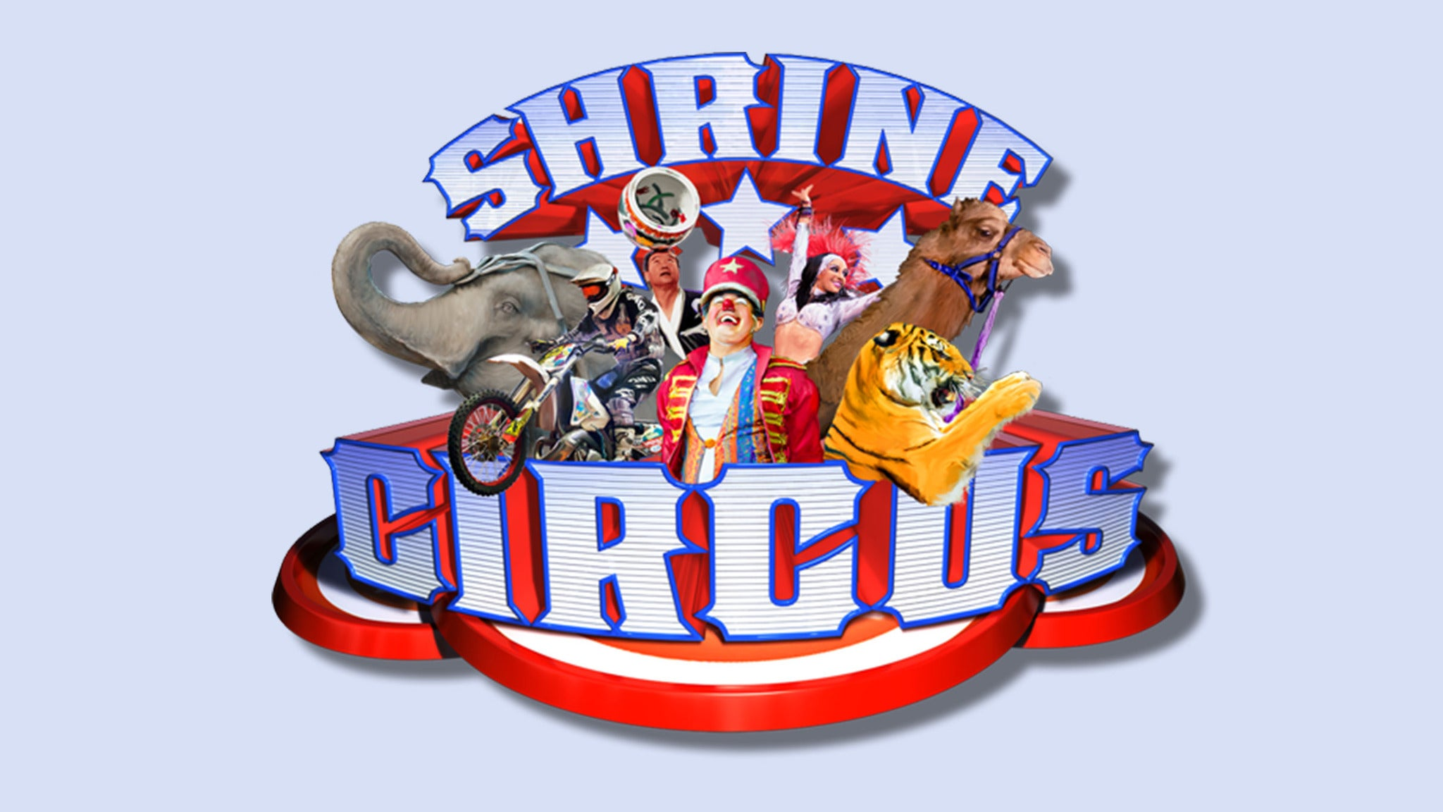 Anah Shrine Circus at Cross Insurance Center