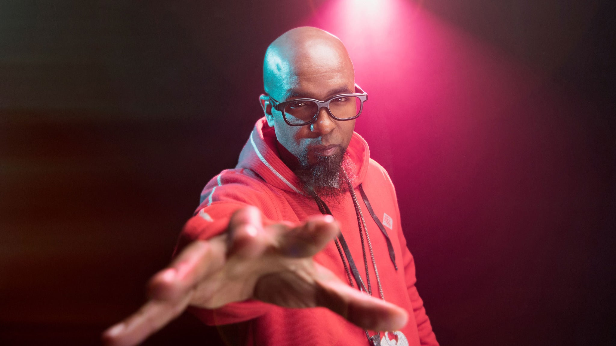 Tech N9ne at Blue Note - MO