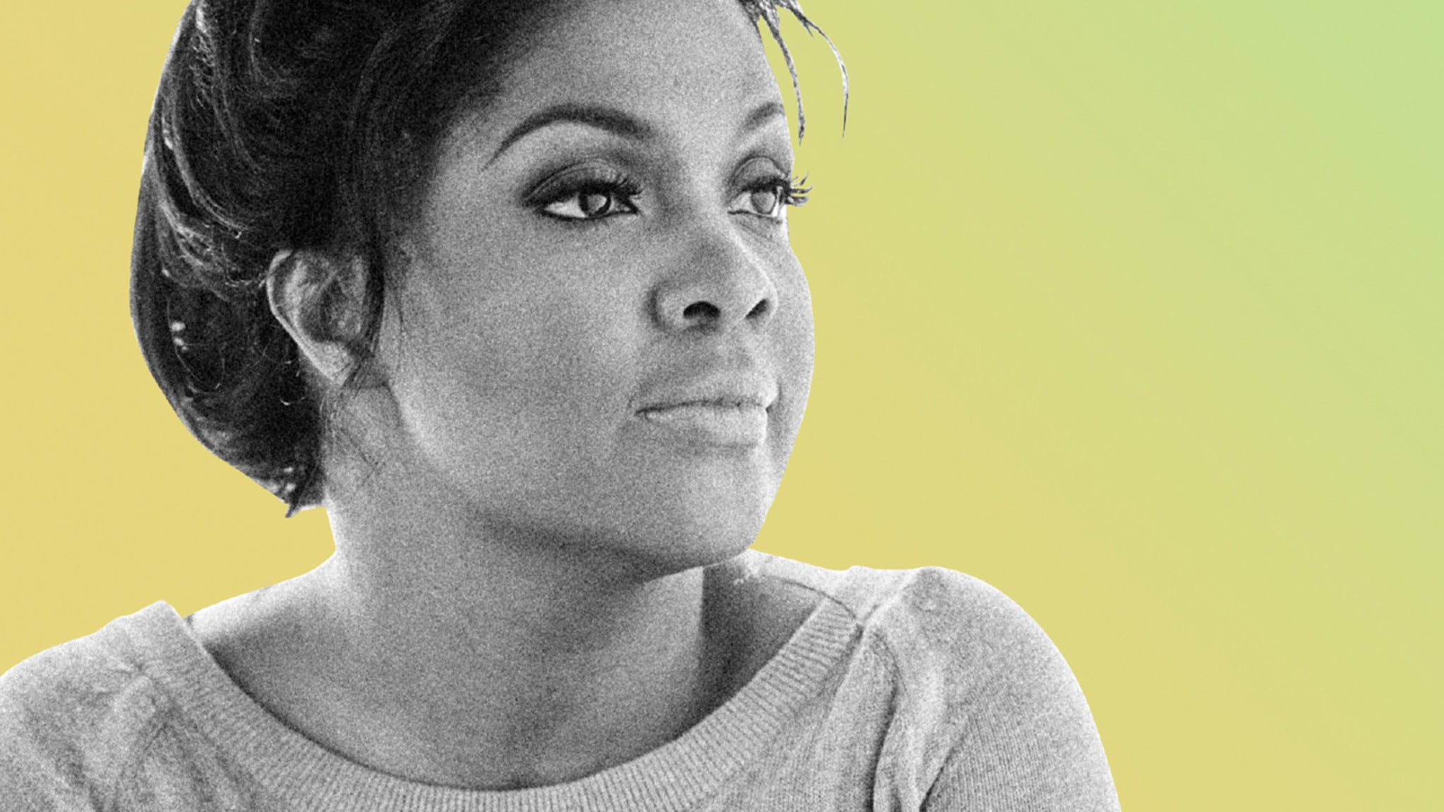 Cece Winans at Center Stage Theater