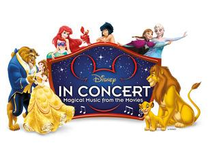 Disney in Concert - Dreams come true | Upgrade Catering in Oberhausen, 04.05.2021 - Tickets - Copyright Ticketmaster