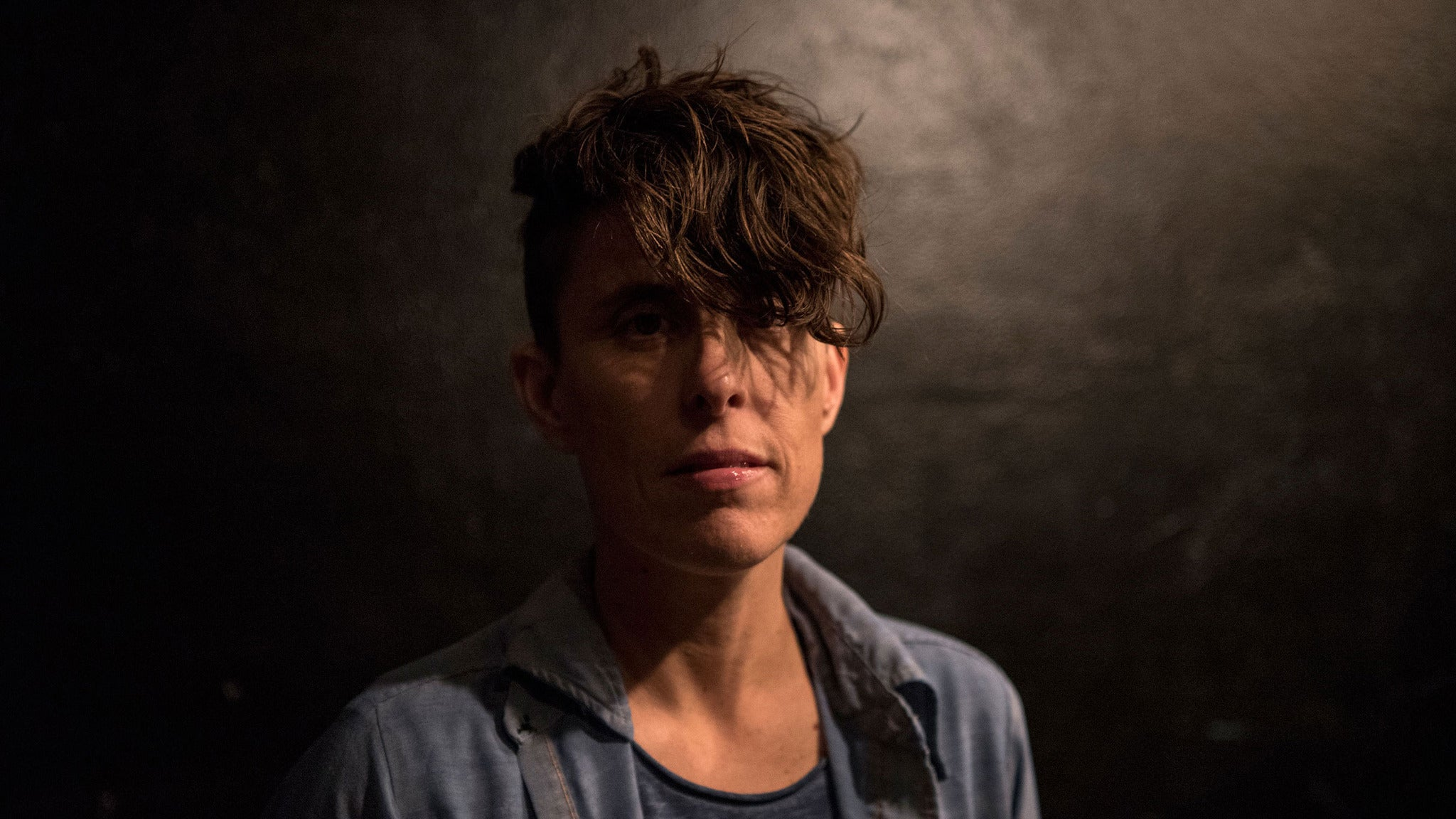 ANDREA GIBSON: HEY GALAXY TOUR plus CHASTITY BROWN