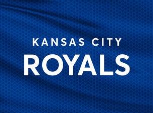 Kansas City Royals vs. San Diego Padres