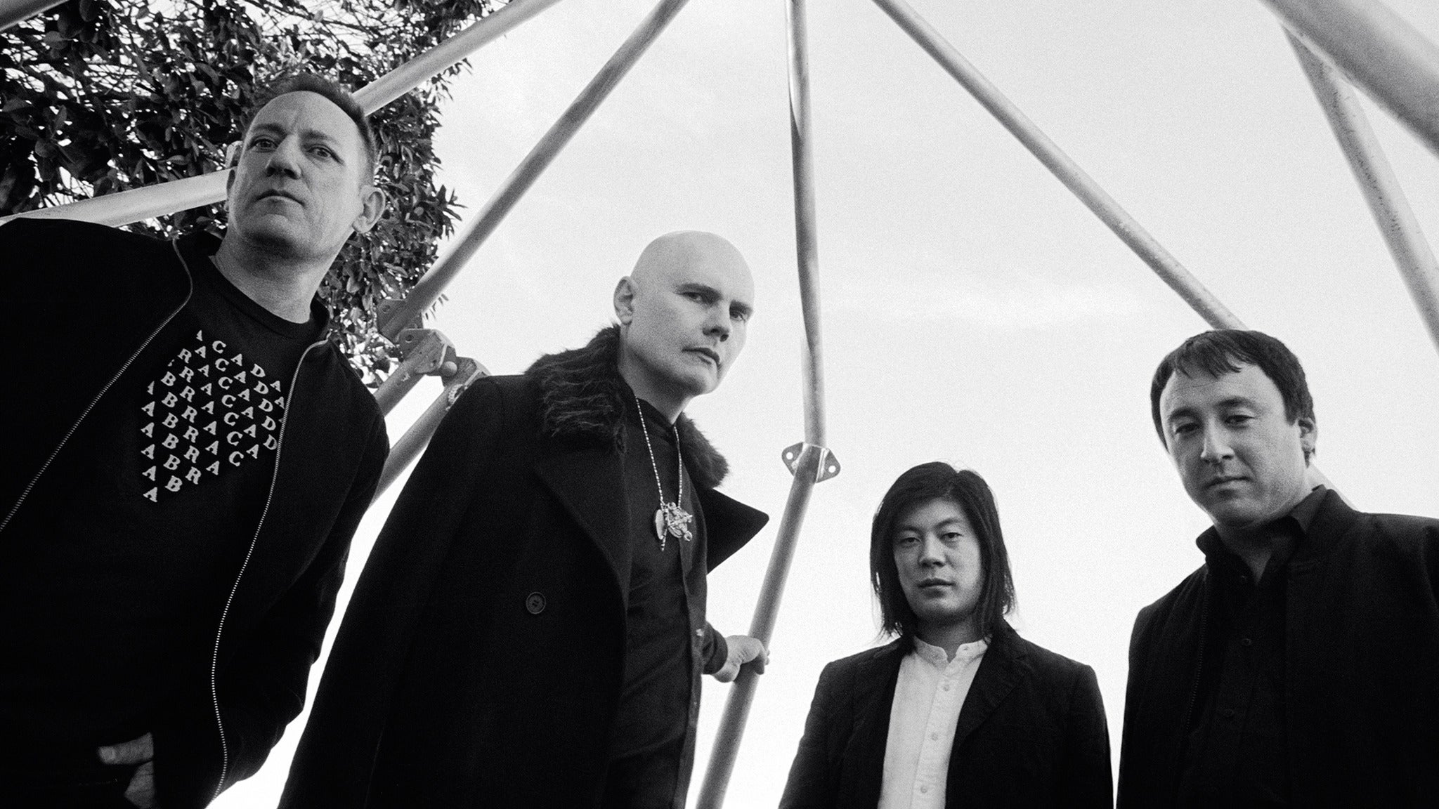 The Smashing Pumpkins: Shiny And Oh So Bright Tour - Sacramento, CA 95814