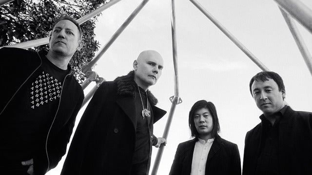 Smashing Pumpkins Tour Dates 2020.The Smashing Pumpkins Tickets The Smashing Pumpkins