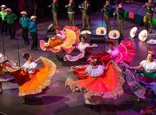 CCA & C.A.L.L.E. De Arizona Present The Mariachi & Folklorico Festival