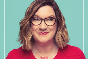 Sarah Millican - Control Enthusiast Seating Plans
