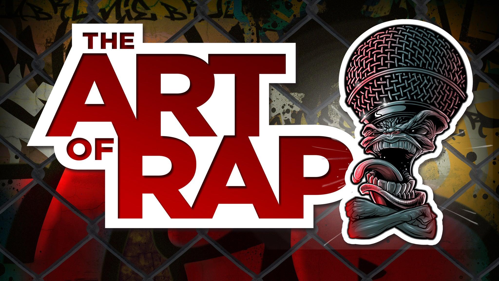 Art Of Rap: Dmx, Raekwon, Ghostface Killah, Mobb Deep & More