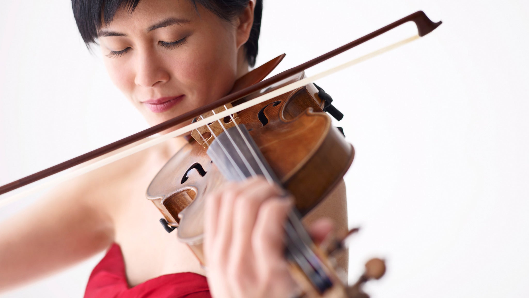Los Angeles Chamber Orchestra - Jennifer Koh, Violin - Northridge, CA 91330