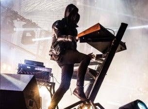 Perturbator, 2019-10-24, Warsaw