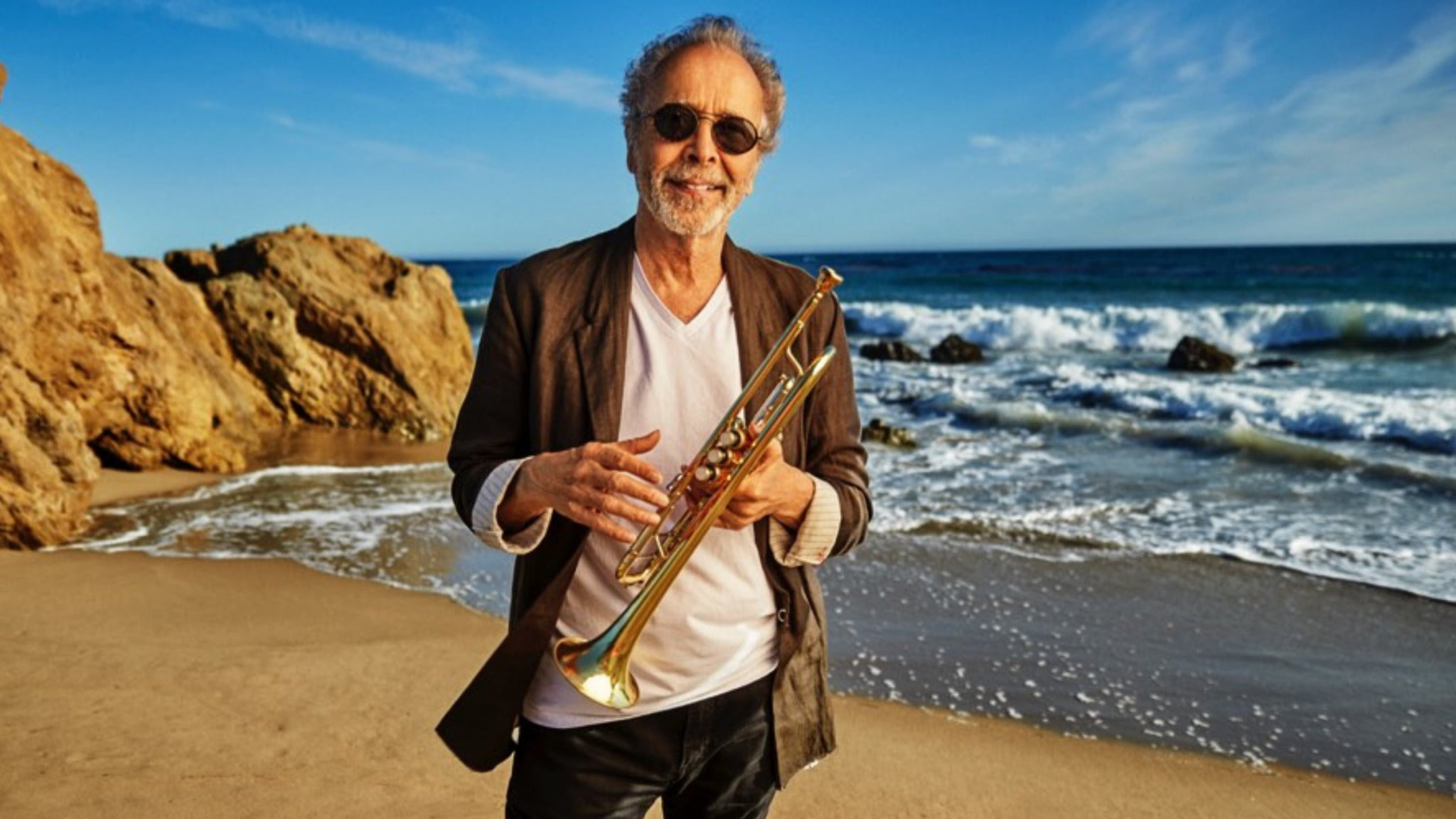 Herb Alpert w/ Lani Hall at Westhampton Beach PAC