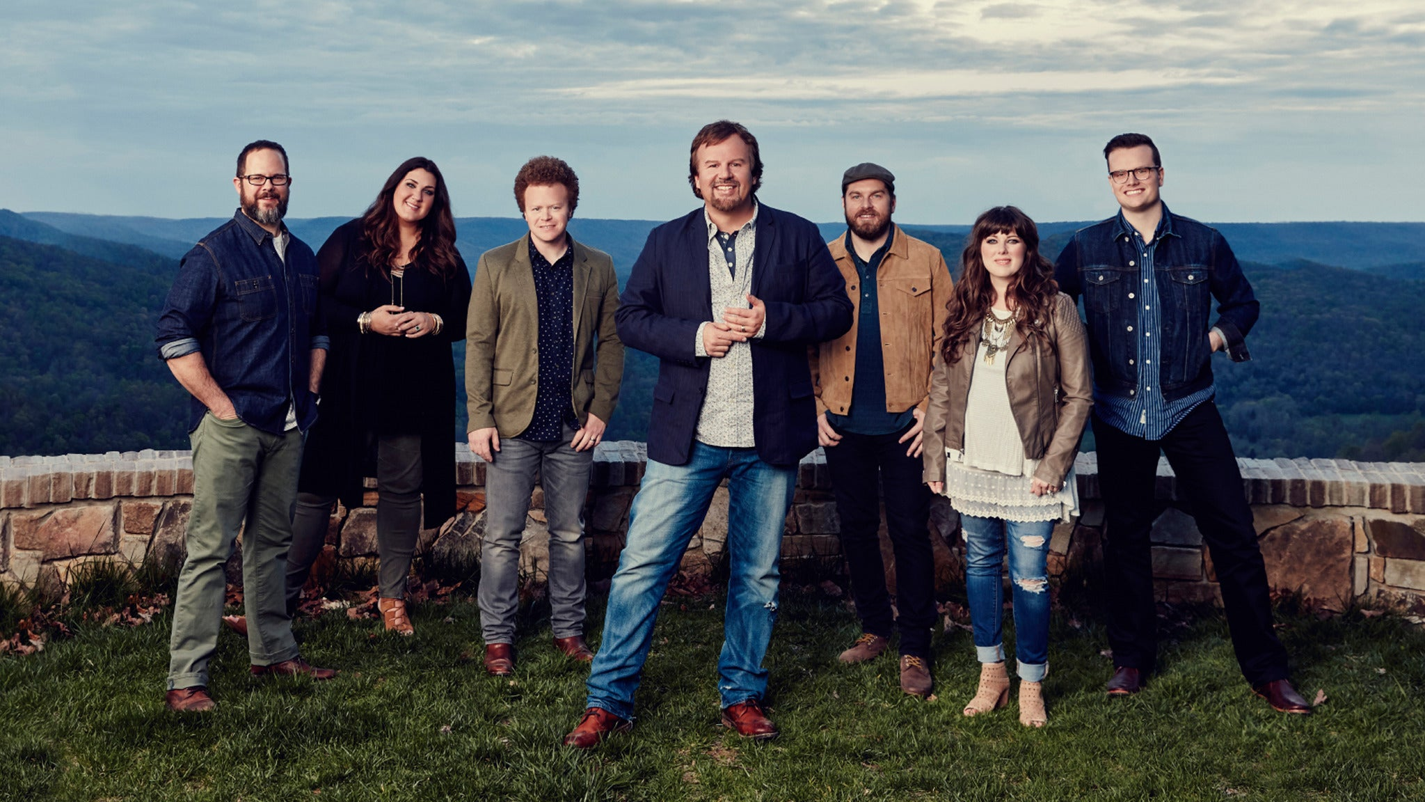 Casting Crowns at Mississippi Coliseum