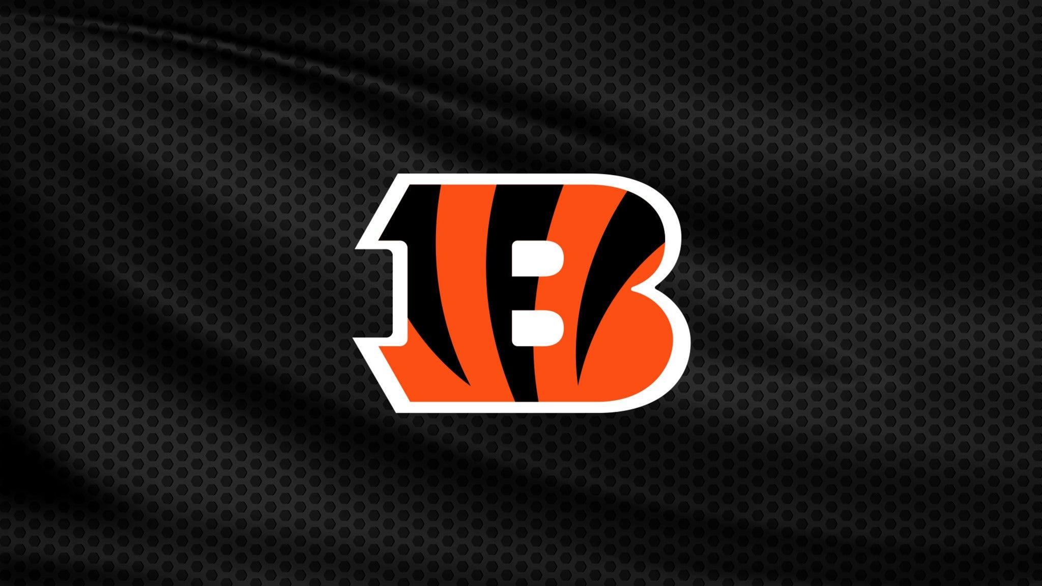 Cincinnati Bengals 2021 Training Camp