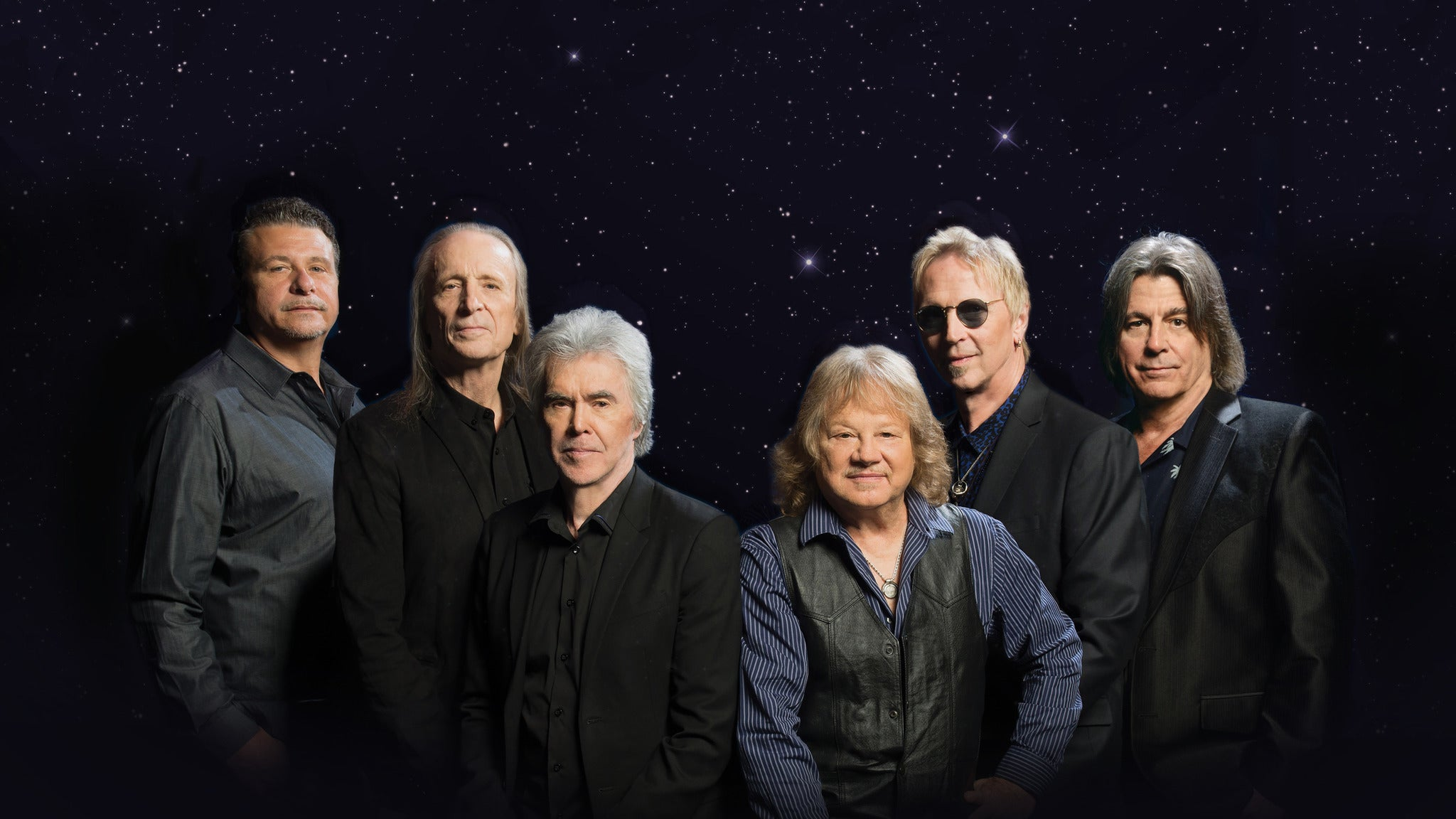 Three Dog Night at Aura